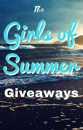 Giveaways/Announcements/Contests by SelenaSilcox