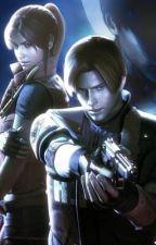 Resident Evil: The Darkside Chronicles by jsinner
