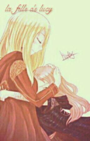 la fille de Lucy  by jalk2368