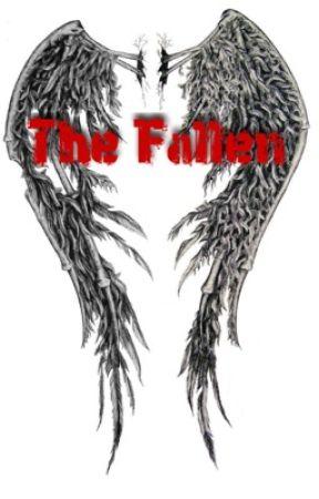 The Fallen by Ninja_M_Shadow