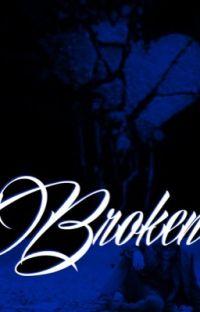Broken ~{Book Two}~ Daryl Dixon ZA cover