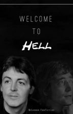 Welcome to Hell || McLennon by starrisonqueer