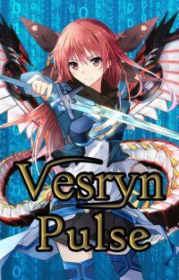 Vesryn Pulse cover