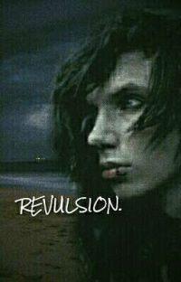 REVULSION {a.b} ✔ cover