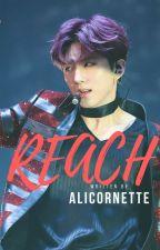 REACH    yoo kihyun by Alicornette