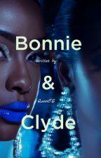 Bonnie & Clyde by QueenTE
