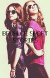 Bechloe Short Stories cover