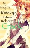 Katekyo Hitman Reborn Crack!   Complete cover