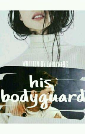 His Bodyguard | ONE OK ROCK by earlyne96