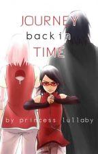 Journey Back In Time by princesslullabyy