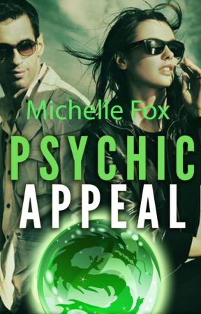 Psychic Appeal- Urban Fantasy by MichelleFoxRomance