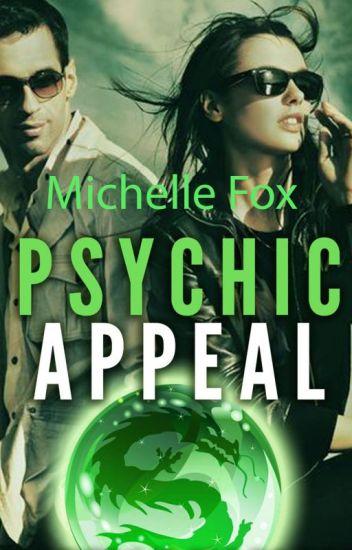Psychic Appeal- Urban Fantasy