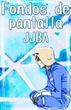 Fondos de pantalla JJBA  cover