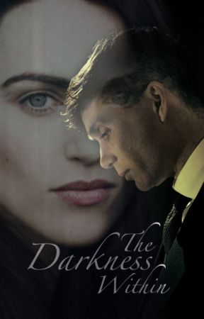 The Darkness Within (Peaky Blinders) Thomas Shelby by jinx1996