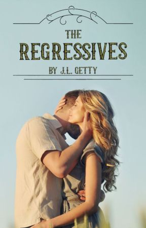 The Regressives - Completed by JLGETTY