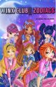 Winx Club || zodiacs by