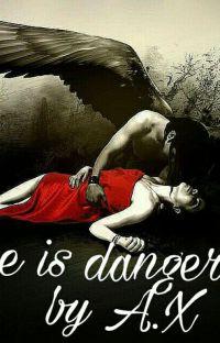 Είναι Επικίνδυνος.. cover