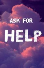 Ask for Help by student_Amera