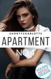 Apartment No.4 cover