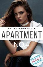 Apartment No.4 by shortycharlotte