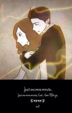 Snowbarry-One Shots by SnowFallStories