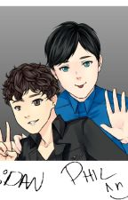 Dan & Phil Oneshots by molliepop89