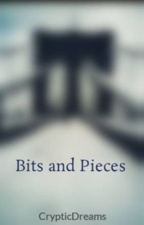Bits and Pieces by CrypticDreams