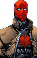 Red Hood meets Marvel by AddietotheRescue