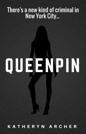 Queenpin by KatherynArcher