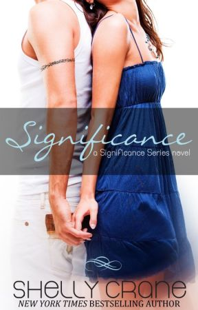 Significance (Completed) by ShellyrCrane