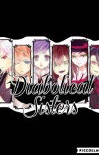 Diabolical Sisters by camposj_15