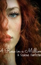A Rose in a Million • Rose Weasley  by AskForTheMoon