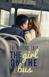 The Girl on the Bus ✔️ cover
