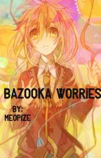 Bazooka Worries | Discontinued  by Meopize