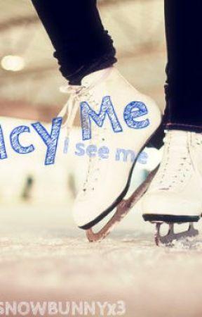 Icy Me (I see Me) by MeMyselfPearls