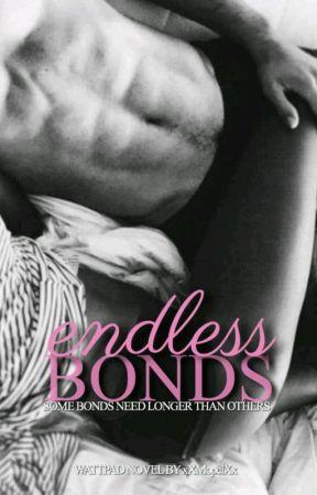 Endless Bonds {BTY #2} ✔ by xXMopelXx