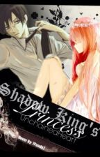 The Shadow King's Princess (An OHSHC Fanfic) [Completed] by UnchainedHeart