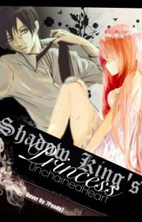 The Shadow King's Princess (An OHSHC Fanfic) [Completed] cover