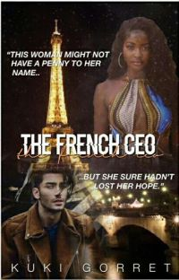 The French CEO (bwwm) cover