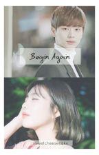 Begin Again    SUNGJOY by _sweetcheesecake