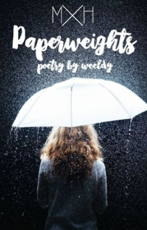PaperWeights by weedly