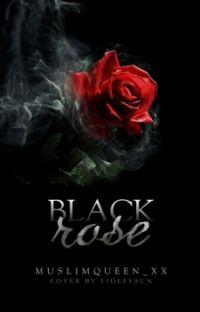 Black Rose (#GemAwards2018) cover