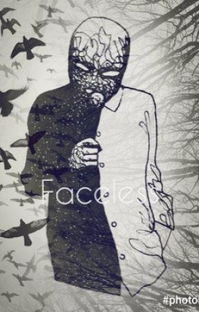 Faceless (A Tyler Joseph Fanfiction) by twentyonekittycats