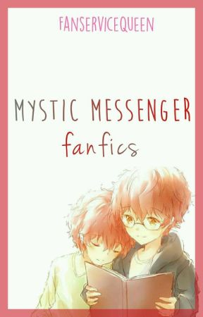 Mystic Messenger One-shots [español] by MalenaQueen