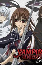 Vampire Knight Boyfriend Scenarios by MeliodasWaifu