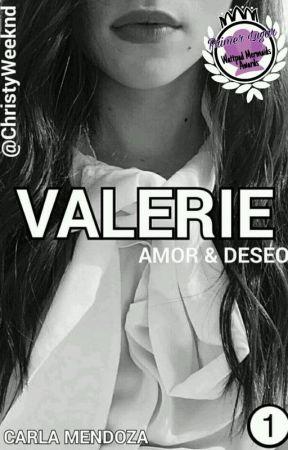 VALERIE by ChristyWeeknd