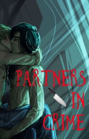 Partners in Crime (boyxboy) by Wolfie_Northern