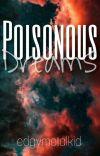 Poisonous Dreams √   cover
