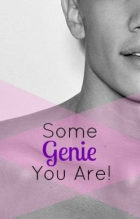 Some Genie You Are! {On hold} by farttart