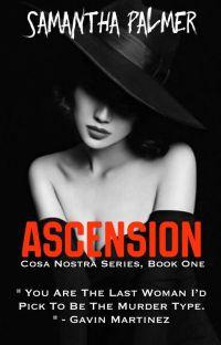 Ascension  cover